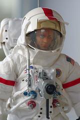 ALAN SHEPARD 3 (gtsimis) Tags: alanshepard apollo14 mannedmissions nasa apolloprogramm spaceflight helmet visor hasselblad pentaxk3 ricohimaging 16actionfigure scalemodeling diorama eva patches