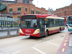 Halton 86 170329 Liverpool (maljoe) Tags: halton haltonboroughtransport haltontransport