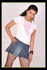 Indian Actress DISHA POOVAIAH Hot Photos Set-1 (34)