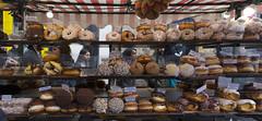 Sweet (Diego Innocenti) Tags: london londra uk england inghilterra city città beautiful color colors landscape dougnouts sweet food street streetfood camdentown camdenmarket market