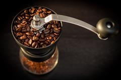 Coffee (Jan Tervooren) Tags: rhede nordrheinwestfalen deutschland deu coffee kaffee kaffeemühle