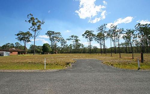 Lot 47 Parklands Drive, Gulmarrad NSW 2463