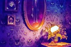 Disneyland Haunted Mansion (GMLSKIS) Tags: disney anaheim california hauntedmansion disneyland nikond750