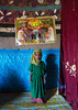 Girl in front of a muslim poster inside her house, Kembata, Alaba Kuito, Ethiopia (Eric Lafforgue) Tags: abyssinia africa alaba architecture art artwork building color culture decorated decoration depiction eastafrica ethiopia ethnic fulllenght geometric halaba hornofafrica house housing hut illustration indoors islam kulito mural muslim oneperson painted painting poverty residential ruralscene toukoul traditional tukul vertical village ethio163242 alabakuito kembata