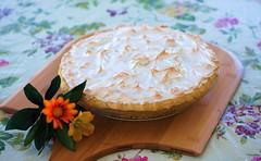 Banana Cream Pie (JLS Photography - Alaska) Tags: bananacreampie pie baking homecooking dessert desserts jlsphotographyalaska food treats