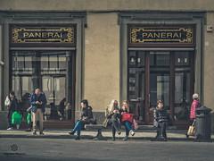 Firenze Florence Florencia (Nape10) Tags: florencia firenze florence street italy italia outdoor people olympus omd em1 zuiko micro43 microfourthirds shops matte