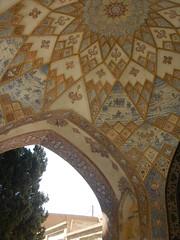 Jardin Fin, Kashan (Lapin velo) Tags: iran fingarden kashan