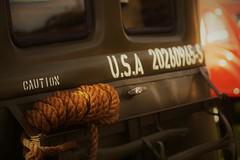 Military (camilleromane1) Tags: usa jeep militaire armée américain véhicule army sony sonyalpha68 macro