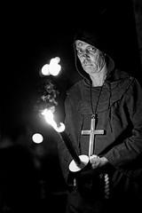MD 14 (bernti_brot) Tags: pestzugkaiserottofest magdeburg mittelalterspektakel kaiserottofest schwarzertod blackdeath pest pestzug inquisition inquisitor nonne mönch