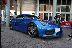 Porsche Cayman GT4 (Donato Tummillo) Tags: porsche cayman gt4 sportscar trackmonster trackedition flat6 loud unique dualexhaust power topgear rwd revhappy highperformance german different tiredestroyer sporty ier dailydrivenexoticcars victoria bc canada