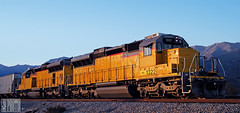 2014-09-21 San Bernardino CA BNSF1322 PR30C (maximaguy97) Tags: emd electromotive progressrail pr30c bnsf bnsf1322 sanbernardino california cajon cajonpass