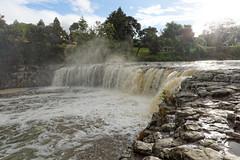Wodospad Haruru | Haruru Falls