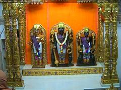 NarNarayan Dev Shayan Darshan on Sun 14 May 2017 (bhujmandir) Tags: narnarayan dev nar narayan hari krushna krishna lord maharaj swaminarayan bhagvan bhagwan bhuj mandir temple daily darshan swami shayan