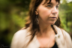 naomi170427-044 (Naomi Creek) Tags: selfportrait discovery woman forest lensbaby blur dreamy motion 52picturesofme thinking contemplative sweet 50