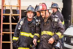 American Firefighter (Thomas Hawk) Tags: america california mission missiondistrict sffd sanfrancisco sanfranciscofiredepartment usa unitedstates unitedstatesofamerica fire firefighter fireman firemen spotnews fav10
