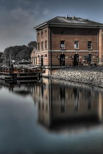 Hellevoetsluis - Dry Dock