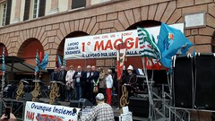 """Primo Maggio 2017 Forlì (4) • <a style=""""font-size:0.8em;"""" href=""""http://www.flickr.com/photos/99216397@N02/34290463571/"""" target=""""_blank"""">View on Flickr</a>"""