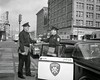 Bill Boell #5769; Jack Draper #5164 Photo in OPD 1959 Annual Report (Radio Man Mike) Tags: oaklandpolice oaklandpd opd police oakland policecar