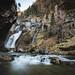 Narrow's waterfall