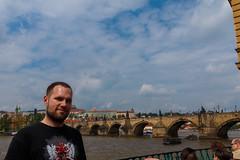Karlsbrücke (Eisregen87) Tags: prag praha canon eos karlův most karlsbrücke bridge brücke