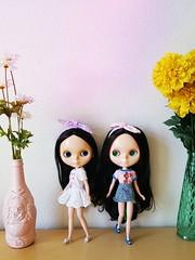 Doppelganger Girls