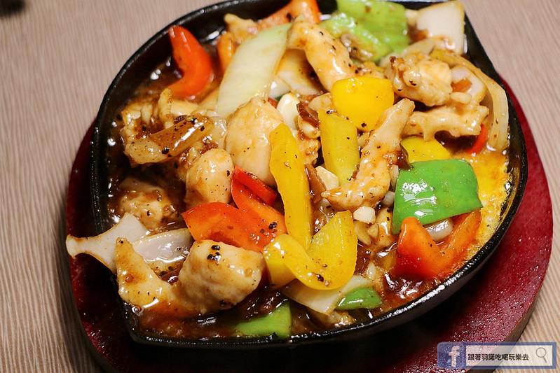 漁聚蚌熱炒海鮮燒烤17