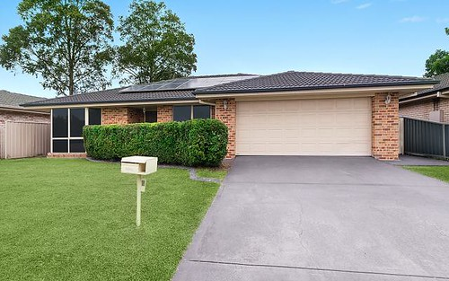 7 Drysdale Crescent, Metford NSW