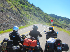 2017_0430_008 (seannarae) Tags: 2017 april bmw brian ca ducati hwy1 lostcoast matt motoguzzi motorcycle pch s95 sean sr1 sunday