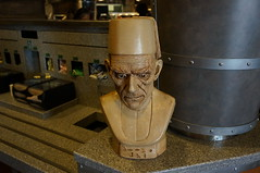 """Universal Studios, Florida: The Ardath Bey Bust • <a style=""""font-size:0.8em;"""" href=""""http://www.flickr.com/photos/28558260@N04/34356907140/"""" target=""""_blank"""">View on Flickr</a>"""