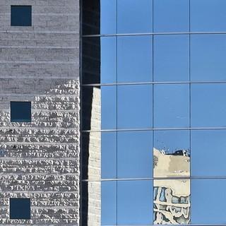 Urban Abstract No 39