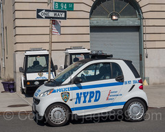 NYPD Precinct 100 Smart ForTwo Police Car, Seaside, Queens, New York City (jag9889) Tags: 2017 20170517 architecture auto automobile building car cart coupe daimler engine finest firstresponder go4 go4interceptor house interceptor lawenforcement mercedes microcar minicar ny nyc nypd newyork newyorkcity newyorkcitypolicedepartment outdoor p100 policedepartment policestation queens rockawaypeninsula scooter seaside smart smartfortwo threewheeled transportation usa unitedstates unitedstatesofamerica vehicle westwardindustries jag9889