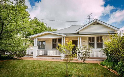 99 Thompson Street, Cootamundra NSW