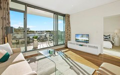 501/3 Sylvan Avenue, Balgowlah NSW