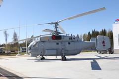 KA-27PL Helicopter (Ray Cunningham) Tags: патриот парк patriot park ka27pl helicopter