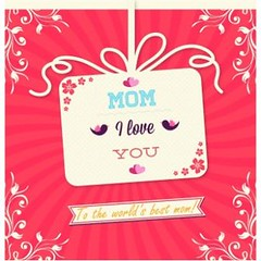 free vector Mom I love You Gift Tag (cgvector) Tags: 2017 2017mother 2017newmother 2017vectorsofmother abstract anniversary art background banner beautiful blossom bow card care celebration concepts curve day decoration decorative design event family female festive flower fun gift graphic greeting happiness happy happymom happymother happymothersday2017 heart holiday illustration latestnewmother lettering loop love lovelymom maaday mom momday momdaynew momilove mother mothers mum mummy ornament parent pattern pink present ribbon satin spring symbol tag text typography vector wallpaper wallpapermother you