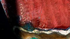 colle en strate (peu présente...ailleurs !) Tags: strate coque couleurs colle