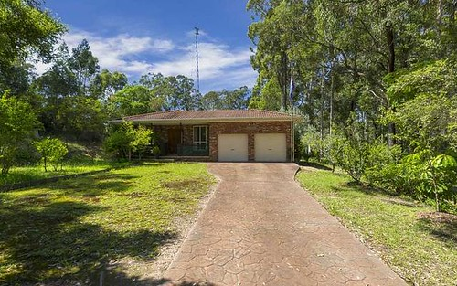 25 The Outlook Road, Surfside NSW