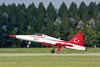 NF-5A TuAF (Rob Schleiffert) Tags: kecskemet turkishairforce turkhavakuvvetleri turkishstars northrop f5 nf5