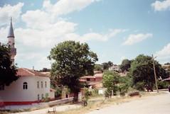 Kavaklı köyü