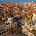 Piazza San Marco 聖馬可廣場鳥瞰