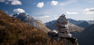 Epic Cairn