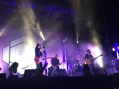 En Orbita fest, Armilla, Granada (000verthinking) Tags: en orbita festival musica indie armilla granada love lesbian miss caffeina niños mutantes varry brava concierto show