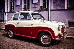 Austin (TheOtherPerspective78) Tags: austin car oldtimer beauty auto automobil automobile classic legend cult retro kult klassiker historical theotherperspective78 canon ef3520 vienna wien