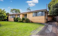 13 Baldwin Avenue, Winston Hills NSW