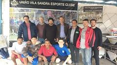 União Vila Sandra Esporte Clube