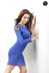 South Actress Sanjjanaa Hot Exclusive Sexy Photos Set-24 (45)