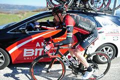 Istrian Spring Trophy 2017 - Stage 3 (Continental Team AMPLATZ - BMC) Tags: mariostiehl stiehlphotographyberlin cycling bestphotographer 14istrianspringtrophy2017 teamamplatz reddevils