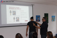 "Curso de Primeros Auxilios • <a style=""font-size:0.8em;"" href=""http://www.flickr.com/photos/136092263@N07/34610913951/"" target=""_blank"">View on Flickr</a>"