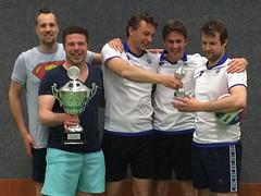 2017 Kampioen poule A: Infra Boys 1a