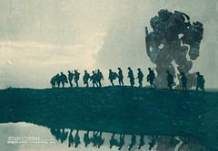 transformers-history-1 (capcomkai) Tags: tf5 tlk 變形金剛 變型金剛5 最終騎士 bbb hound ironhide kinght autobot